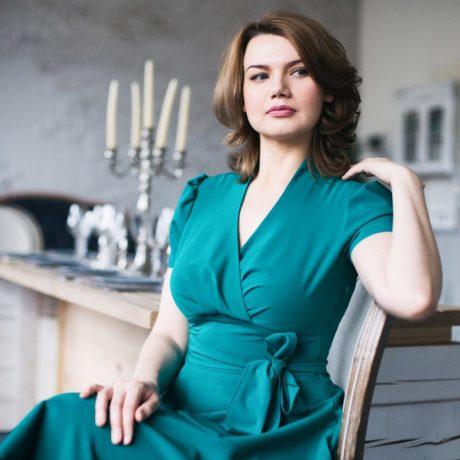 Елена Роговая