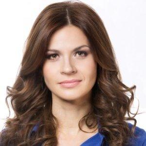 Анастасия Лукша